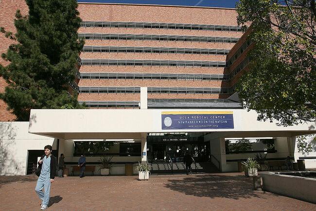 U S  News & World Report Names Nation's Best Hospitals