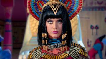 Brooke Morrison - Was Katy Perry's Dark Horse Copied From This Song?