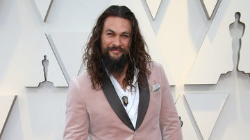 Headlines - Jason Momoa Had The Best Response To Being Body-Shamed For His 'Dad Bod'