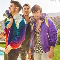 Win Tickets To See The Jonas Brothers on October 13th!