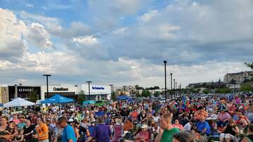 Photos - B101 @ Garden City Center's Summer Concert Series - 7.24.19