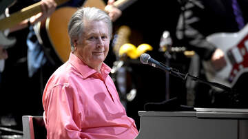 Ken Dashow - Brian Wilson Feeling 100% Better After Halting Tour Due To Mental Health
