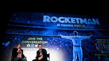 Rewind921 Group Chat - Rocketman Now Has A DVD Release Date