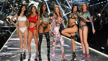 image for Victoria's Secret Fashion Show 2019 Is Canceled, Says Model Shanina Shaik