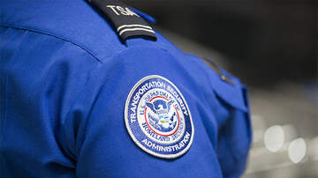 National News - TSA Agent Grabs Native American Woman's Braids, Yells 'Giddyup!'