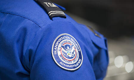 National News - TSA Agent Grabs Native American Woman's Braids, Yells 'Giddyup!'