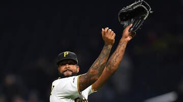 Sports News - Pirates Want Gavin Lux In Any Trade Involving P Felipe Vazquez