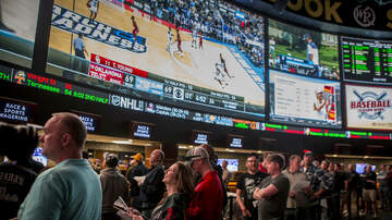 Murph and Andy - Legalized Sports Gambling Coming to Iowa