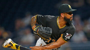 Florida News - Pittsburgh Pirates Pitcher Arrested For Sex With Florida Teen