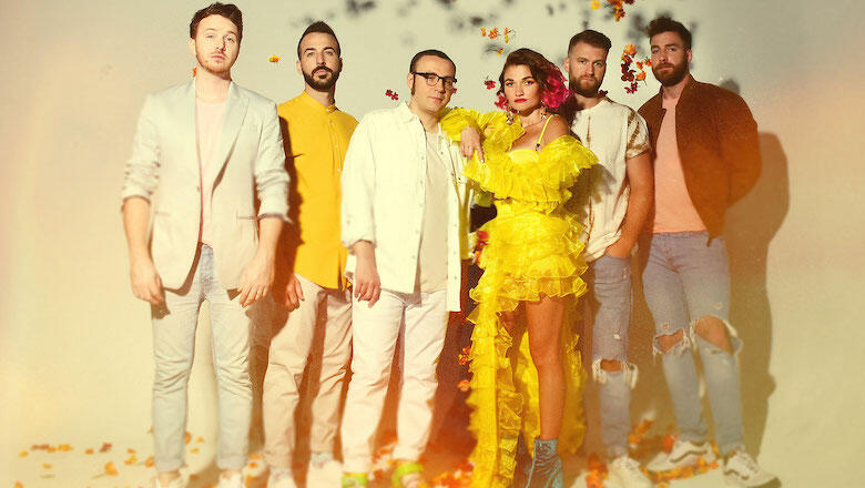 MisterWives Announce New Album, Share Lead Single 'Whywhywhy'