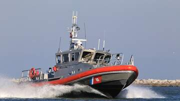 Florida News - Coast Guard Suspends Search For Missing Firefighters