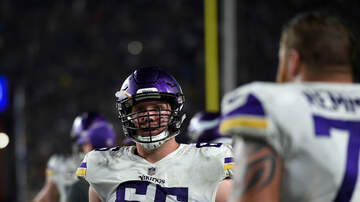 Allen's Page - The #Vikings Numbers Game! (61-70)