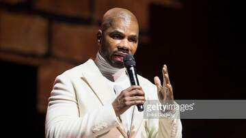 Sonya Blakey - WATCH: Kirk Franklin explains the meaning behind the last song on album