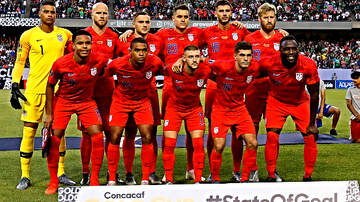 Outkick The Coverage with Clay Travis - Clay Travis Says United States MEN'S Soccer Team Should Demand Higher Pay