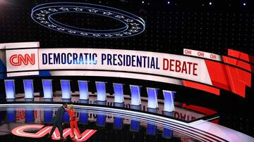 Politics - 2020 Presidential Race: Second Democratic Primary Debate, Night 1