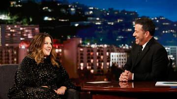 EJ - Melissa McCarthy Fuels Ursula Casting Rumors