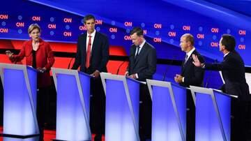 Ed Lambert - Callers Continue To Discuss Last Night's Democratic Debate