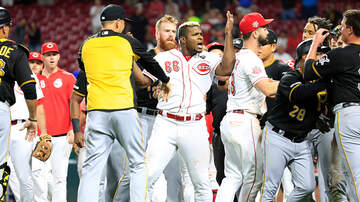 Mo Egger - Let's Watch The Reds And Pirates Do What Felt Inevitable.