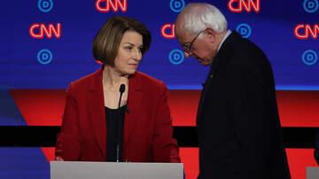 Keller @ Large - The Democrats' Big Debate Blunder