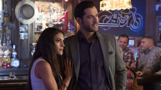 Netflix Is Giving 'Lucifer' Six More Episodes For Its Final Season