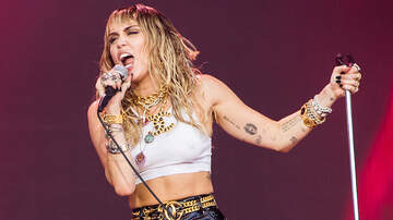 Headlines - Miley Cyrus Pulls Out Of Woodstock 50 As More Acts Withdraw: Report