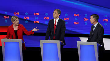 Ed Lambert - The Second Round Of Democratic Debates Is Underway