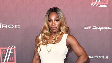 The Wake Up Show - Serena Williams Wants Every BODY To Comfortable In Her New Dress