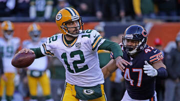 The Steve Czaban Show - The Bears Are The Team To Fear For Packers Fans