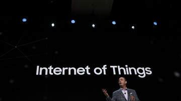 Emerging Technology - Iot Spectrum Bill Announced