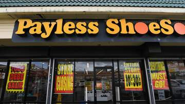 Chris Marino - A Mom Buys Out an Entire Payless Store & Donates All the Shoes to Charity