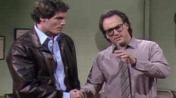 Paul and Al - Classic SNL Sketch - Superman Auditions