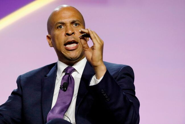 US-NAACP-BOOKER