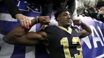 Louisiana Sports - Agent: Saints, Thomas Agree On 5-Year, $100M Contract