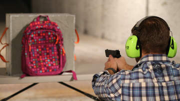 Mani Millss - NEW Bullet Resistant BackPack Promises to Protect from School Shootings!