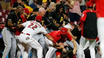 Maverik - Base-Brawl: Best Baseball Fight in Years Pirates vs. Reds