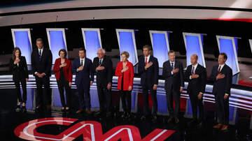 Jim Rose - Offensive Lines - Rosiedidyaknowzie: The Dems Debate-Round 2 Night 1
