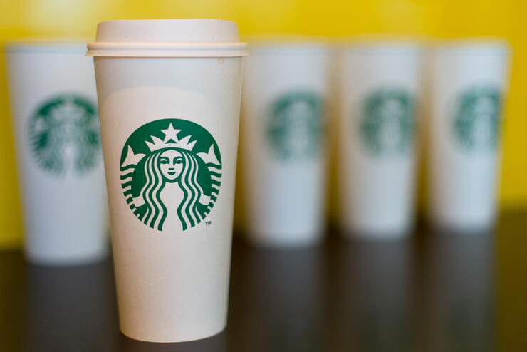 Starbucks Low-Key Released Color-Changing Cups & They're Selling Out Fast | iHeartRadio