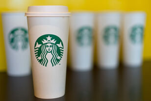 Starbucks Low-Key Released Color-Changing Cups & They're Selling Out Fast