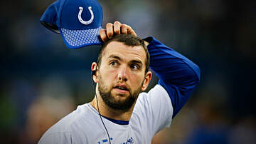 The Jason Smith Show - Why Andrew Luck is in the Twilight of His Career