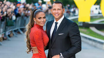 Entertainment News - A-Rod Reacts To 1998 Clip Of Him Calling Jennifer Lopez His 'Dream Date'