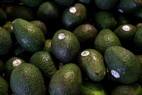 Possible Border Shutdown Would Deplete US Avocado Supply In Three Weeks