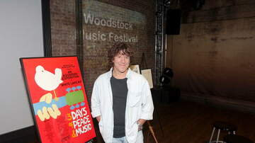 Terry O'Donnell Kiss 102.3 - BREAKING: Woodstock 50 Officially Cancelled
