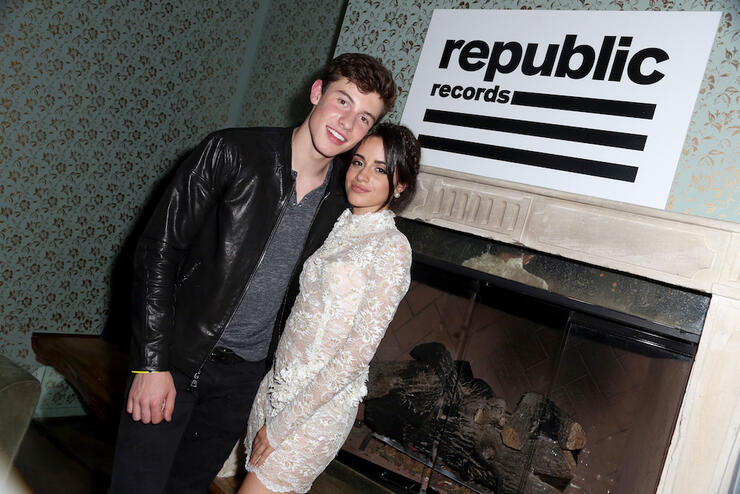 Republic Records Hosts 2015 VMA After Party