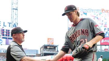 The Freaks with Kenny & Crash - Zack Greinke dealt to Astros for prospects: Dbacks will pay $24 Million