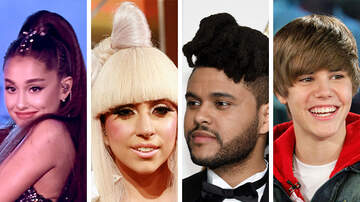 Pop Pics - 12 Hairstyles As Famous As The Stars Who Wore Them