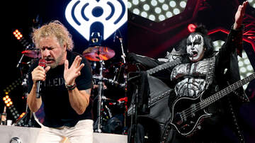 Jim Kerr Rock & Roll Morning Show - Sammy Hagar Recalls His 'Jim Morrison' Moment Opening For KISS