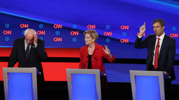 Ron St. Pierre - DEMOCRATIC DEBATE NUMBER THREE IS STILL A CROWDED FIELD