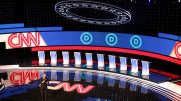 Politics - 2020 Presidential Race: Second Democratic Primary Debate, Night 2