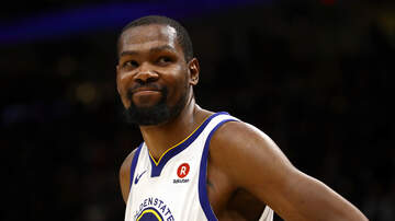 Jon Manuel's blog - Check out the truly unique gift Kevin Durant left for the Bay Area