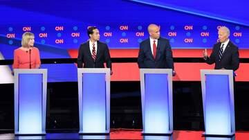 Ed Lambert - Ed Reviews Night Two Of The Democratic Debate
